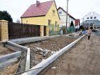 Rozebrali starą ulicę Bydgoską.
