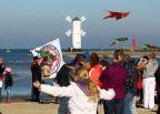 Niedzielne XVII Otwarte Mistrzostwa Świnoujścia w Lotach Latawców