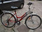 Odzyskano skradzione rowery.