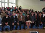 Goście z Serbii w ZSP w Wolinie