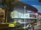 Budowa Galerii Świnoujście w 2012 r?