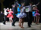Ogólnopolski Turniej Tańca na wyspie Wolin