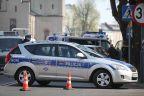 Policja interweniuje