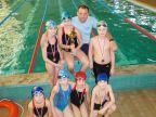 26 medali pływaków z Aquado
