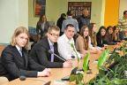 Jan Bobiński na czele Młodzieżowej Rady Miasta