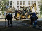 Nowe boiska i place zabaw dla świnoujskich uczniów