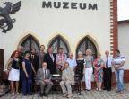 Robocza wizyta delegacji  z Kalkar