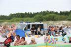 Policyjne świętowanie 2009