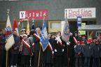 11 listopada 2008 r w Świnoujściu