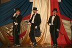 Świnoujska inauguracja roku k-o w Przytorze