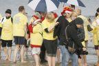 W Bałtyku dreptało w jednym miejscu ponad 1300 osób