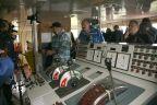 Wizyta okrętu RFS KALININGRAD