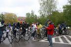 Niedzielny Rowerowy Rajd na Orientację