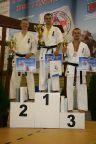 Karatecy na świnoujskich mistrzostwach