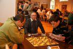 Międzynarodowe szachy z udziałem 88 zawodników
