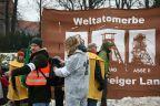 W Greifswaldzie - NIE dla radioaktywnych odpadów