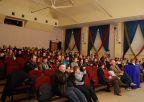 Świetny spektakl  uczniów GP2