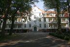Hotel Cesarskie Ogrody oficjalnie otwarty
