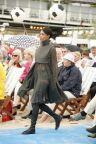 Plażowy pokaz mody (część  I)
