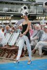 Plażowy pokaz mody (część  II)