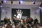 Wspomnienia o Andrzeju Łapickim i ...Feel Harmony