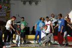 Hip-Hop, rap i Break Dance na FAMIE
