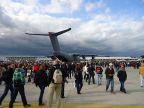 Niezwykłe targi lotnicze w Berlinie