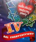 IV Bal charytatywny WOŚP