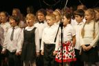 Popis uczniów i nauczycieli w zimowym koncercie świnoujskiej PSM