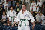 Karate na międzynarodowym turnieju