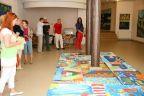 Otwarcie wystawy w ms 44