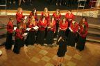Finałowe występy chóralnego festiwalu