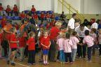 400 świnoujskich przedszkolaków na wielkiej imprezie