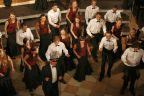 Finał chóralnego śpiewania