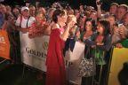 Festiwalowa gala odsłonięcia odcisków dłoni