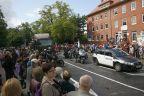 Sobotnia parada uliczna