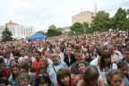 "Parada, ""Kwinto"" i Lou Bega na inaugurację festiwalu"